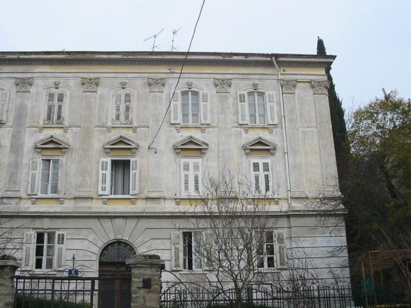 Condominio Via Vignola 6 Trieste