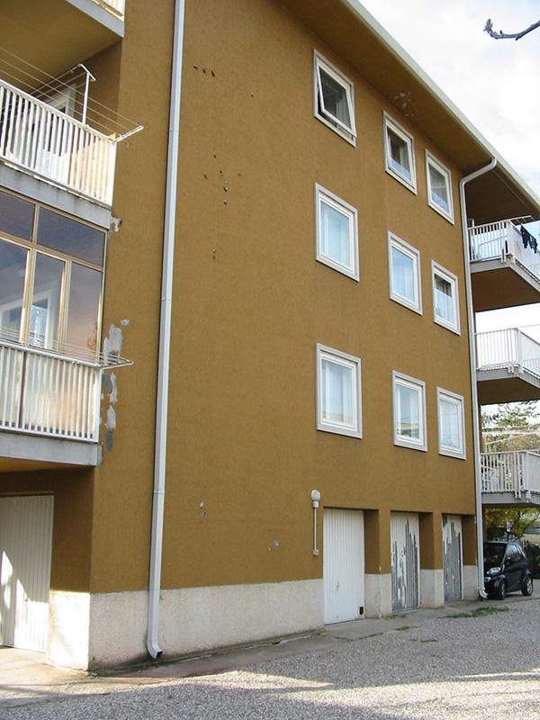 Condominio Strada per Vienna 68 Trieste